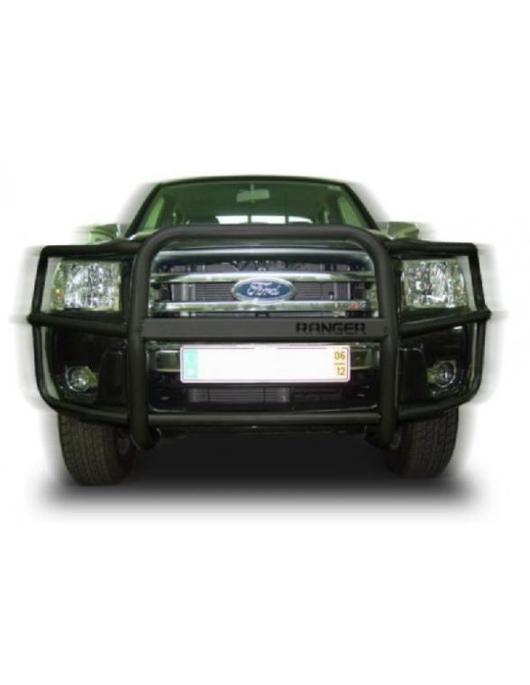 Ford Ranger ( 07 ) Pare buffle