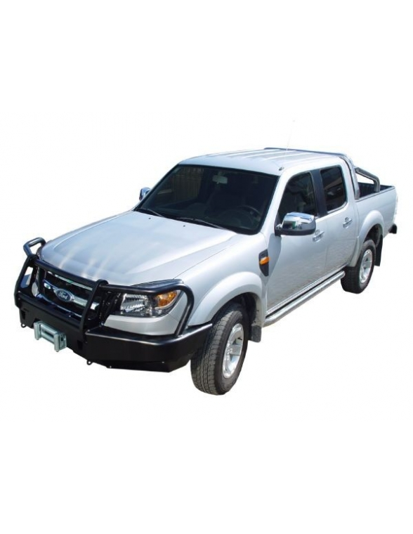 Ford Ranger ( 09 ) Pare choc