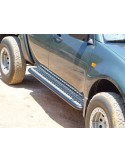 Ford Ranger ( 09 ) Marche pied