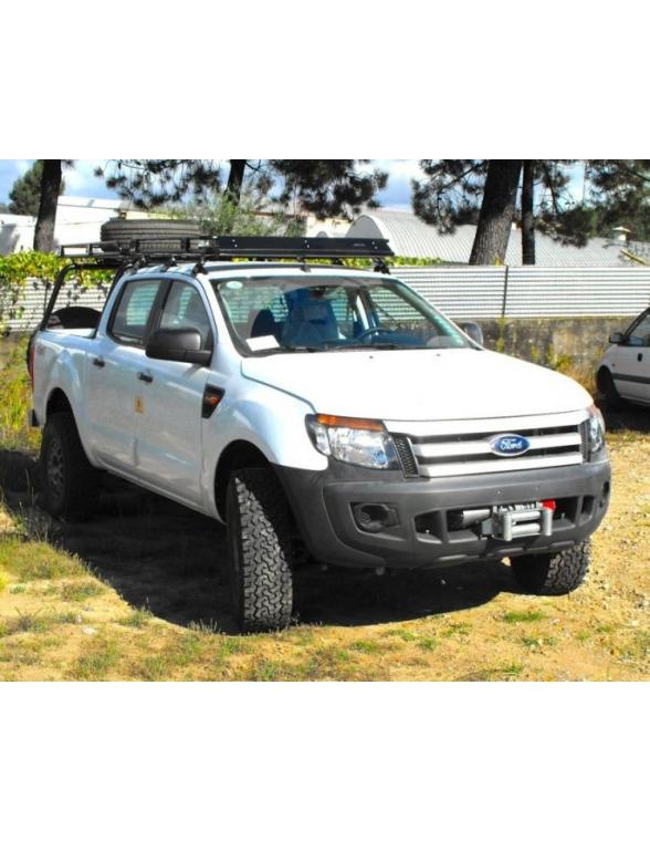 Ford Ranger T6 Support treuil pare choc avant origine