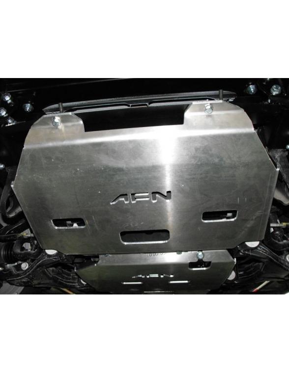 Ford Ranger T6 Protection radiateur