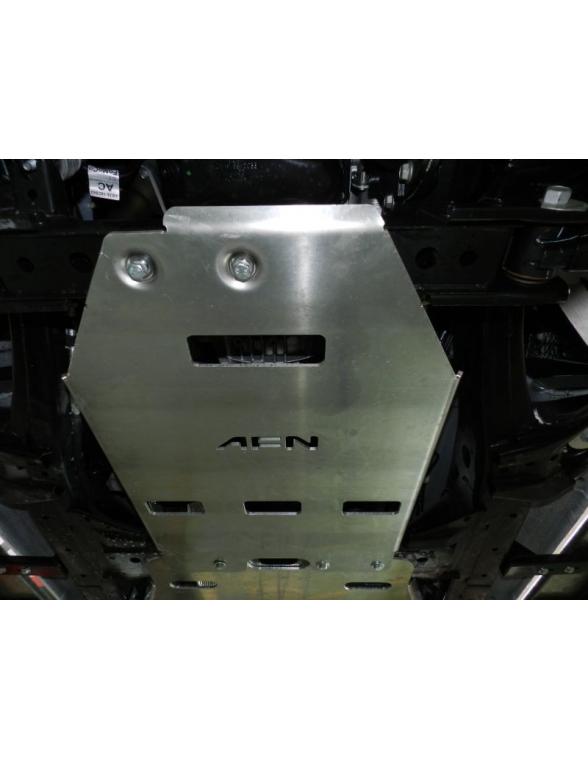 Ford Ranger T6 Protection boite de vitesses