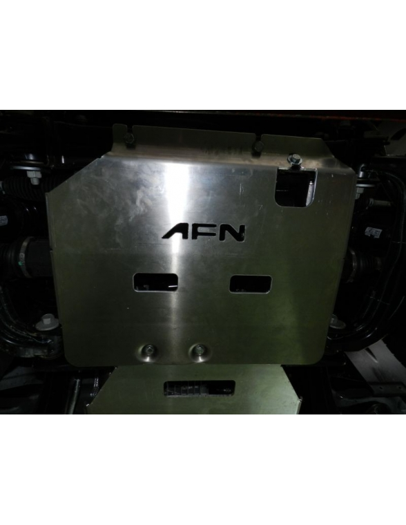 Ford Ranger T6 Protection moteur