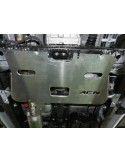 Ford Ranger T6 Protection boite de transfert