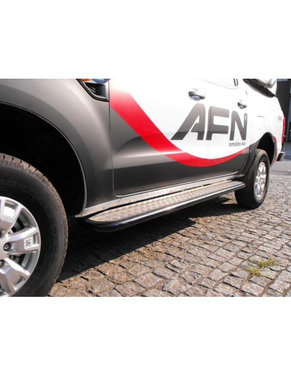 Ford Ranger T6 Marche pied