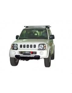 Suzuki Jimny Support de treuil