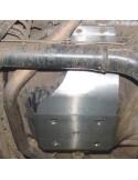 Suzuki Jimny Protection reservoir de carburant