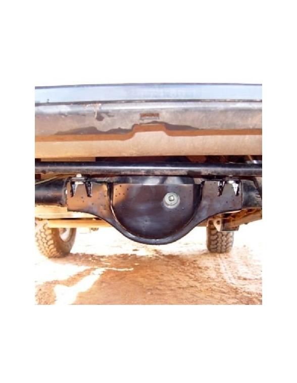 Suzuki Jimny Protection differentiel arriere