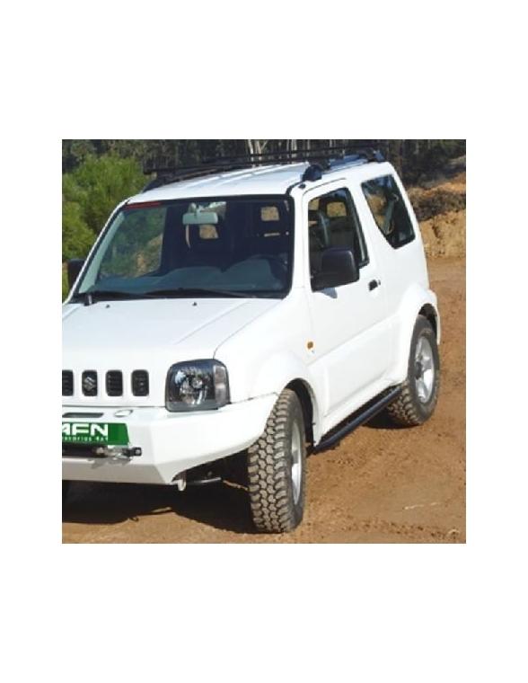 Suzuki Jimny Bas de caisse