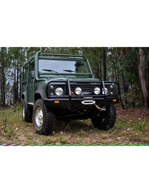 Land Rover Defender 90 Td5 / Td4 Pare choc