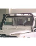 Land Rover Defender 90 Td5 / Td4 Support de phares additionnels