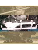 Land Rover Defender 90 Td5 / Td4 Protection de pont
