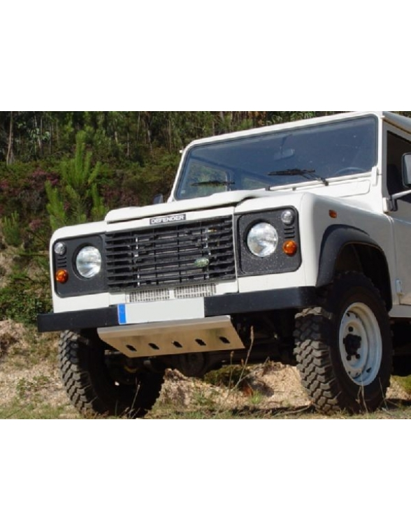 Land Rover Defender 90 Td5 / Td4 Sabot de protection