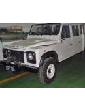 Land Rover Defender 90 T200/T300 Tdi Pare choc