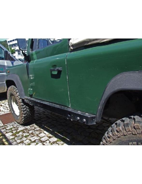 Land Rover Defender 90 T200/T300 Tdi Bas de caisse