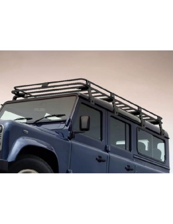 Land Rover Defender 110 HC/RHD/CD Galerie 8 pieds