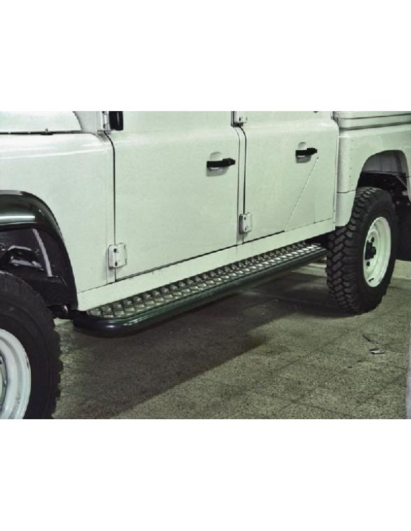 Land Rover Defender 130 Marche pied
