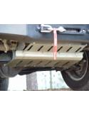Land Rover Defender 130 Sabot de protection