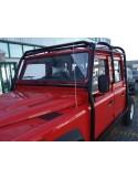 Land Rover Defender 130 Arceau de securite