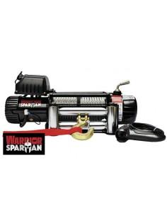 Treuil Electrique Spartan 5400 Kg 24v