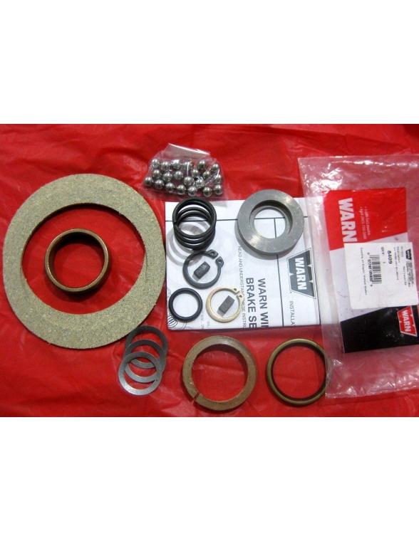 WARN 8409 Kit remplacement de frein M8274-50