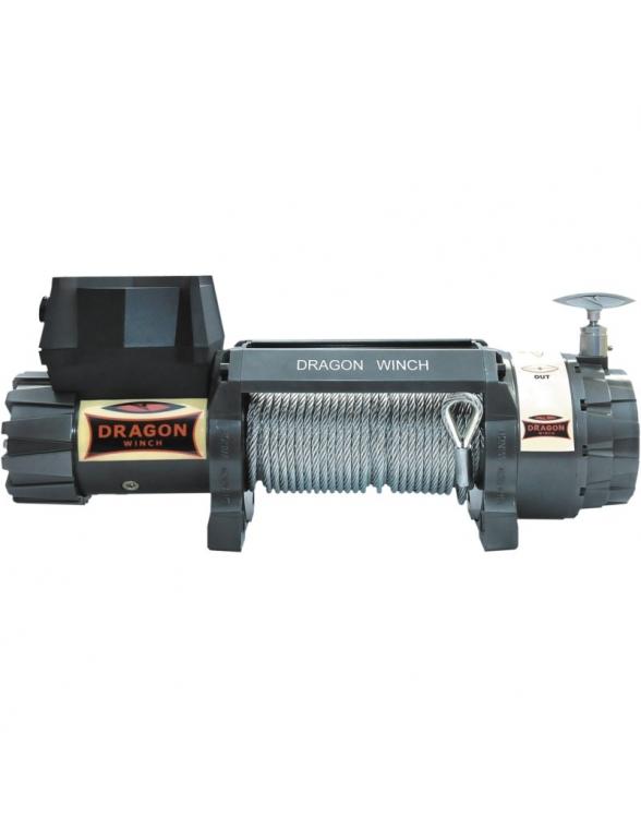 Treuil Electrique DW Highlander 6803 kg 24v telecommande