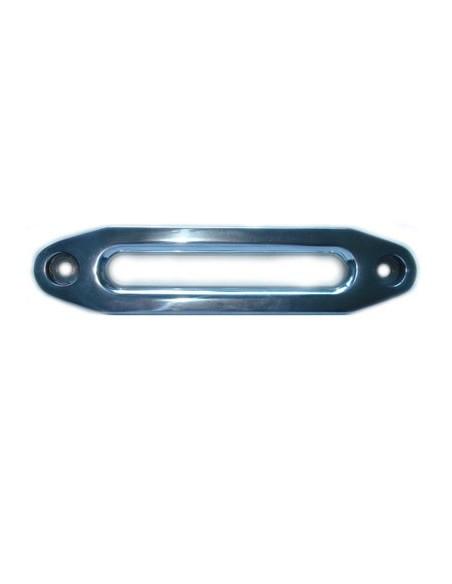 Ecubier Aluminium pour treuil 4x4