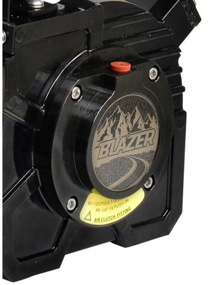 TREUIL Comeup Blazer Bi moteur enroule 50 mètres par minute