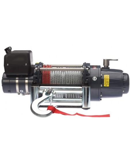 Treuil Electrique TDS 20.0c 9070kg 24v