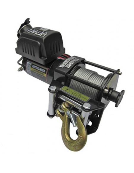 Treuil Electrique Warrior Ninja 907 kg 24v