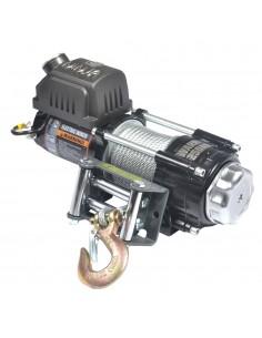 Treuil Electrique Warrior NINJA 1134 kg 24 volts