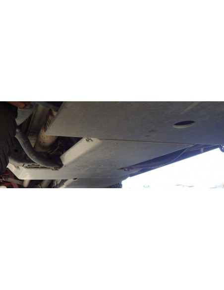 Ski de protection boite de vitesse Ranger III XLT