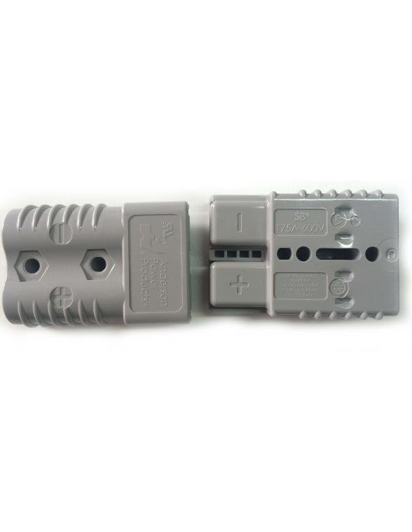 Connecteur rapide  cable 35 mm² 175 Amp