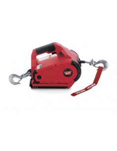 Treuil PullZall sans fil levage et traction 450KG
