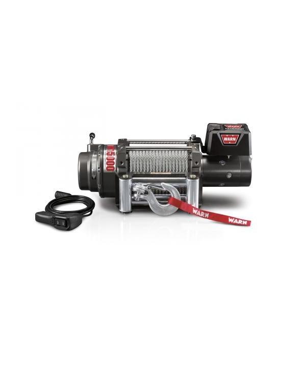 TREUIL Warn M15000 6800 Kg 24 Volts