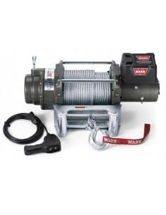 TREUIL Warn M12000 5400 Kg 24 Voltes