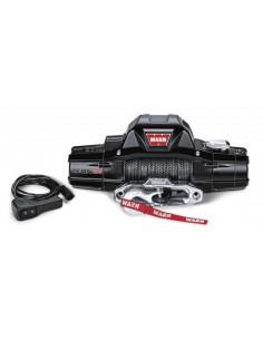 TREUIL Warn ZEON 10-Spydura 4500 Kg 12 Voltes