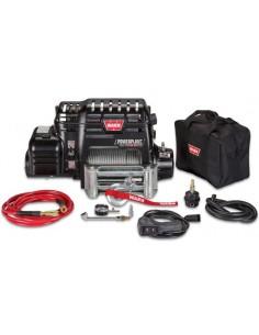 TREUIL Warn Powerplant HP 9.5 4300 Kg 12 Volts