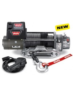 TREUIL Warn XD9000-Spydura 4100 Kg 12 Volts