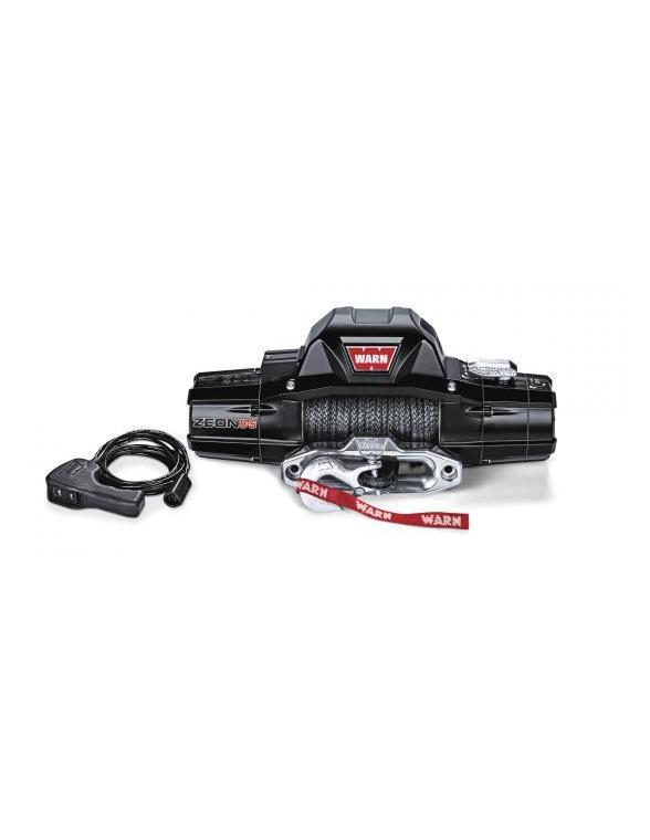 TREUIL Warn ZEON 8-Spydura 3600 Kg 12 Volts