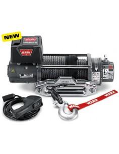 TREUIL Warn M8000-Spydura 3600 Kg 12 Voltes