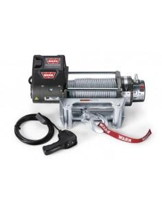 TREUIL Warn M8000 3600 Kg 24 Voltes