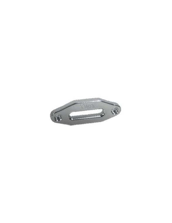 Ecubier Aluminium pour treuil T-max 2500-3500LB ent 122