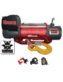 Treuil Electrique Warrior Samurai 5440kg 12v corde