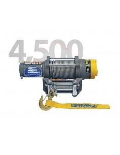 Treuil Electrique Superwinch TERRA 45 2041 Kg