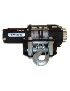 Treuil Electrique Runva 1588 kg 12v