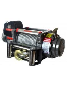 Treuil Electrique Warrior 9070kg 24v