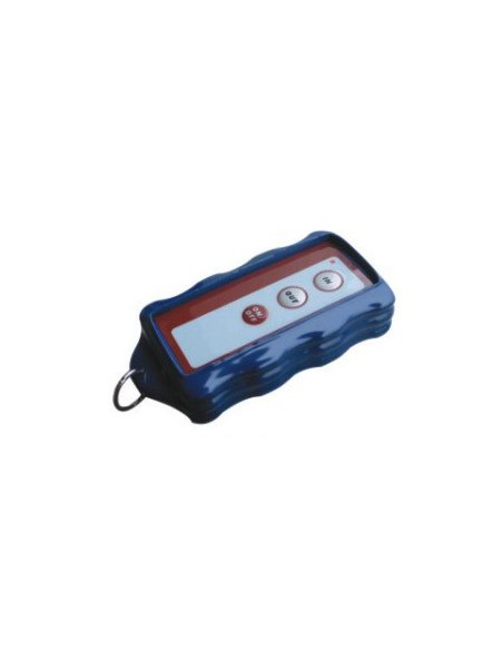 Treuil Electrique RUNVA 7938 kg 24v telecommande