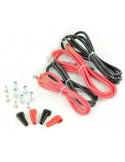 Treuil Electrique PowerWinch 2041 Kg 12v telecomande