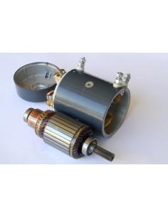 Moteur Electique treuil 5HP12 volts